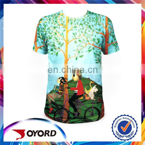 3d digital printing oem design wholesale tee t shirt designs