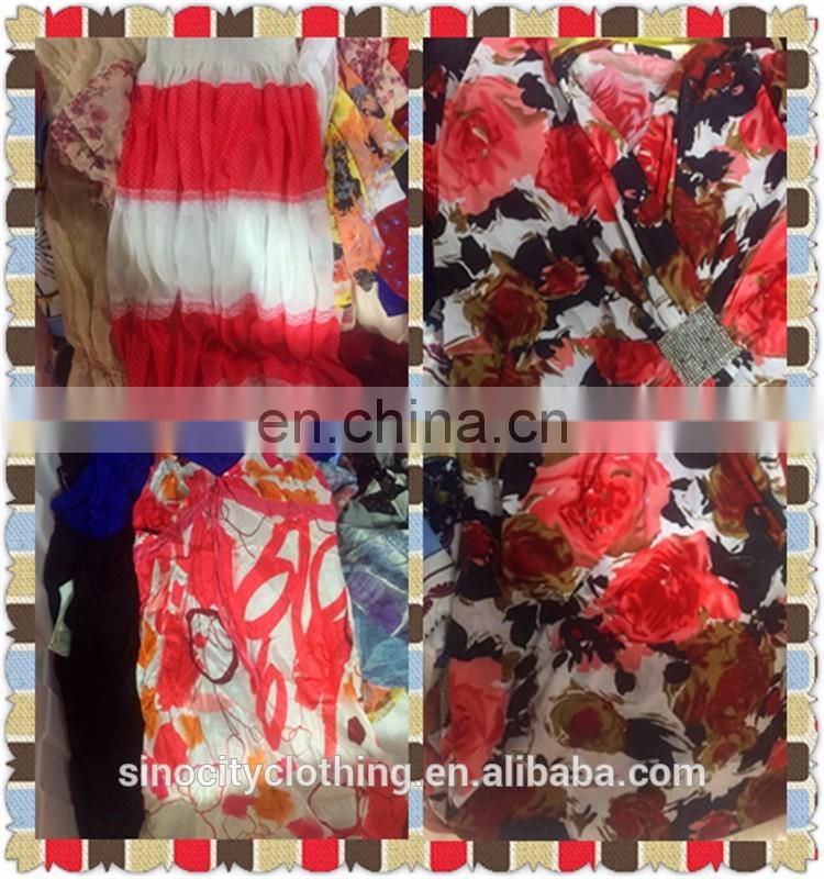 used clothing wholesale used lady dress used lady polo dress from usa