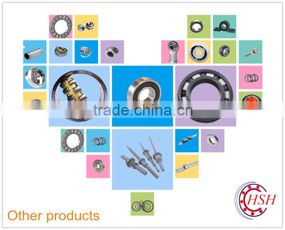 China factory supply Thread Metal Swivel Female And Male Type Ball Joint Rod Ends Bearing
