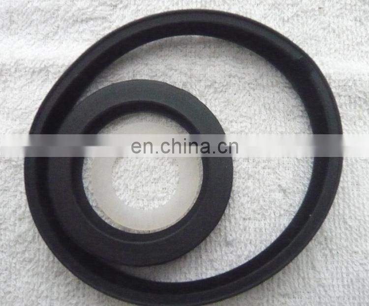 Supply all kinds of rubber gasket for bottle stopper with high quality