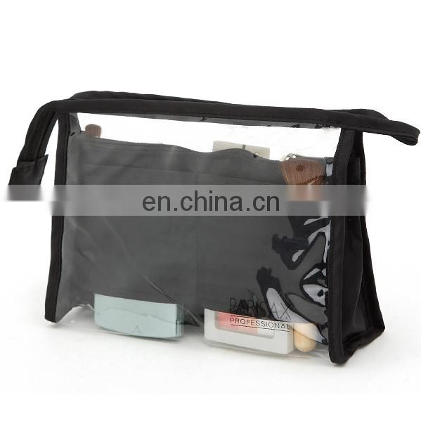 customized pvc zipper bag