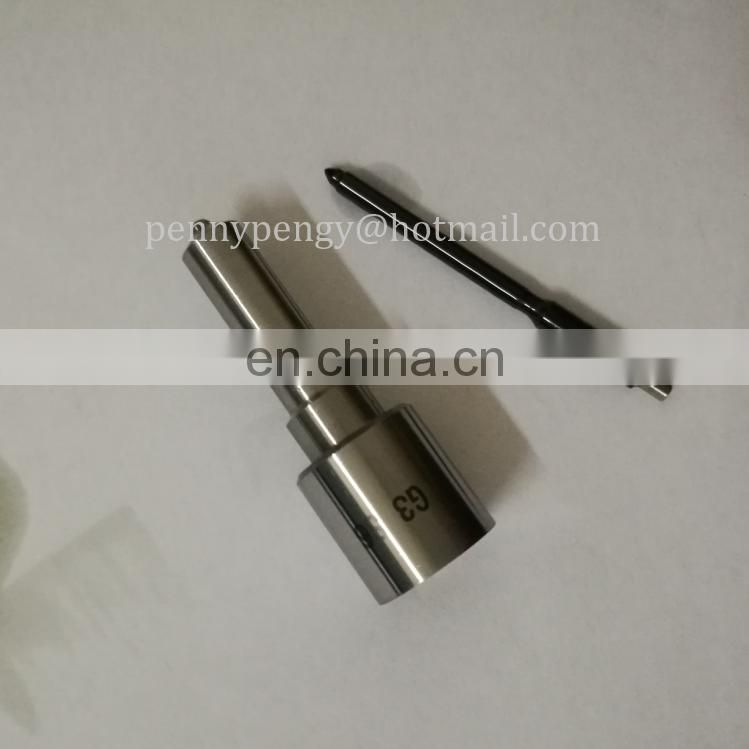 Common rail fuel injector nozzle diesel g3s50