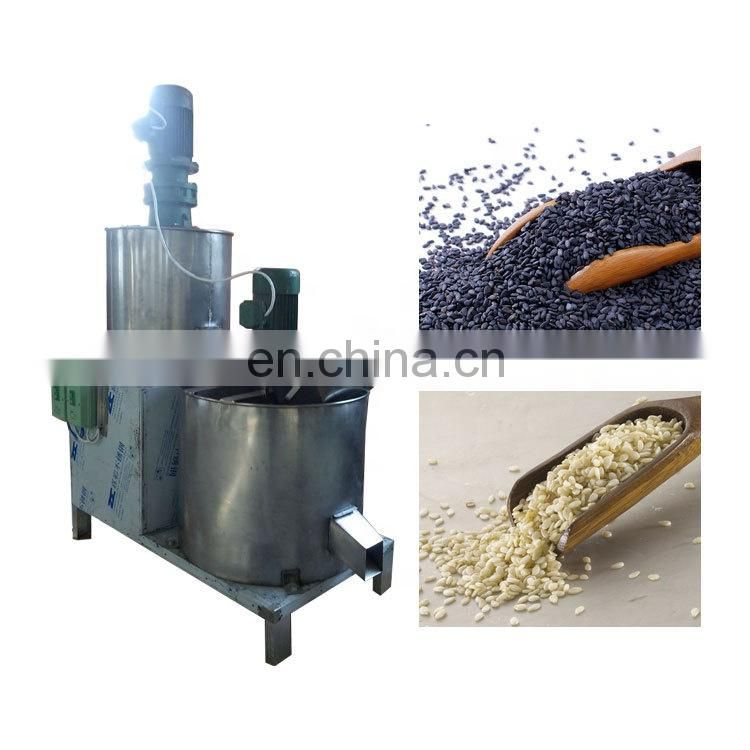 High Quality Sesame Seeds Hulling Peeling Machine For Best Selling