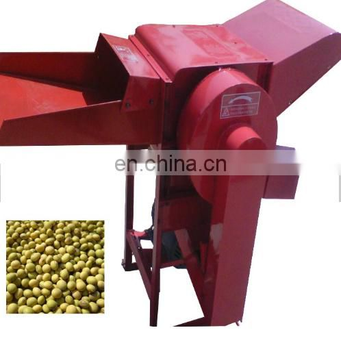 tractor mounted grain thresher machine/ rice thresher machine/wheat shelling machine