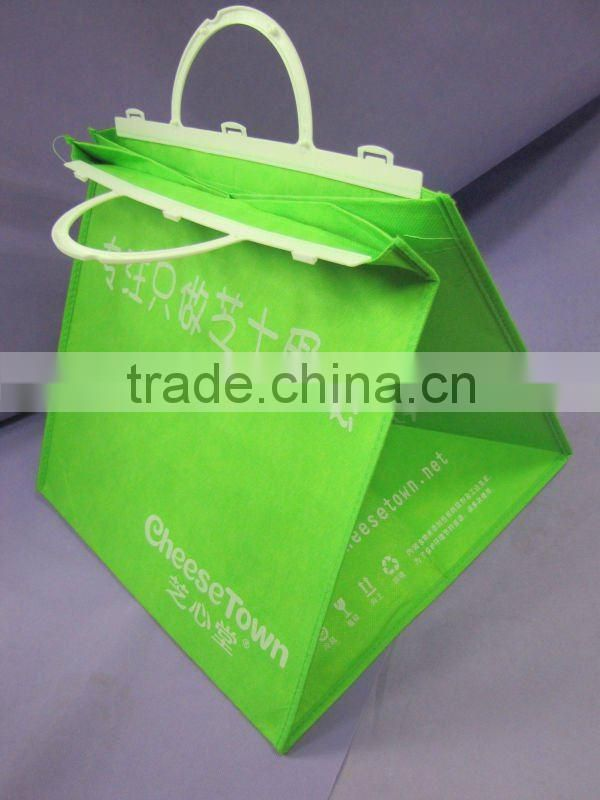 nonwoven large thermal insulated cooler bag(JA-9025)