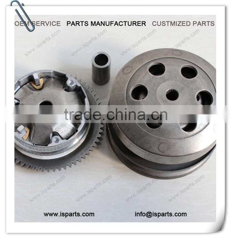 children retail GY6 50cc scooter clutch scooter parts