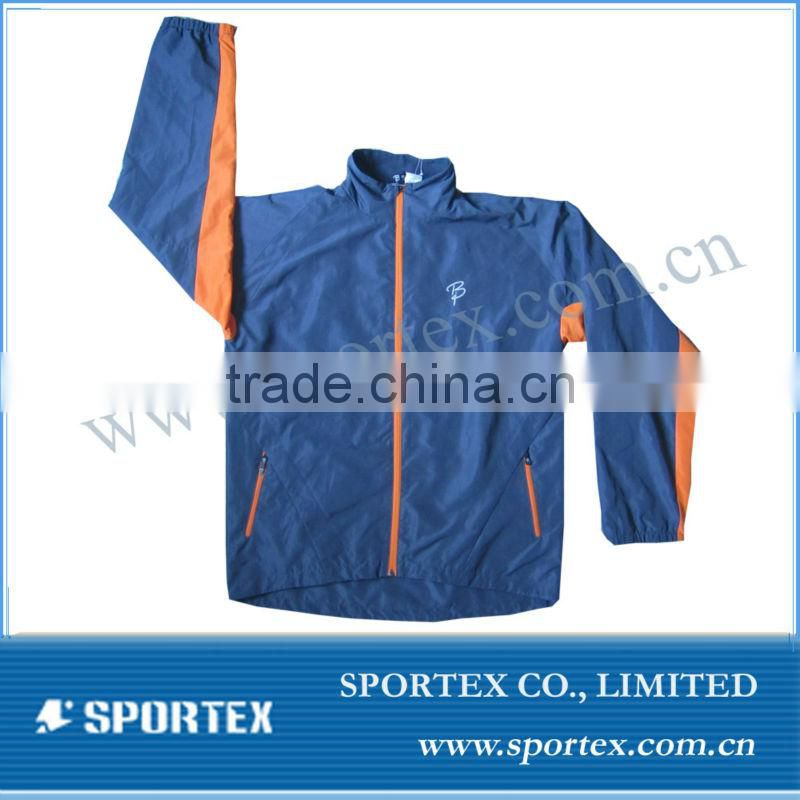 2012 OEM Windproof Girl's Jacket/Windbreaker/Kid's Jacket