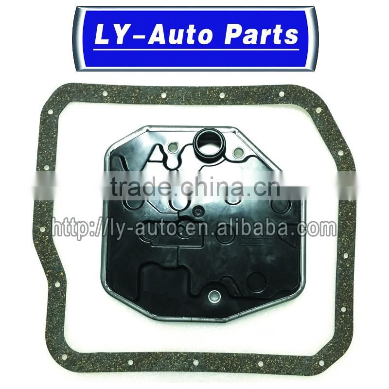 Automotive Automatic Transmission Filter For Toyota Celica Yaris 35330-0W040