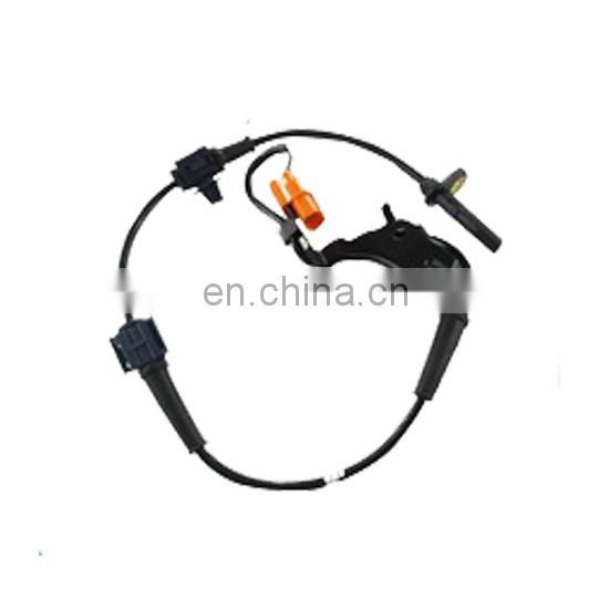 ABS rear left wheel speed sensor 57475-S9A-013 for high quality car