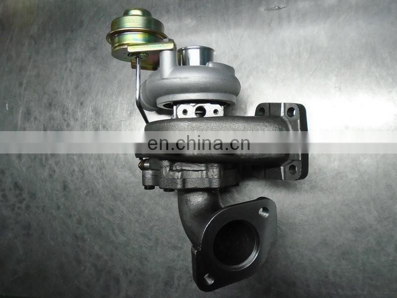 Turbocharger TF035HL2-12GK OEM MR968080 Part No.49135-02652 for L200 2.5 TDI 2002 for Mitsubishi L 200 2.5 TDI