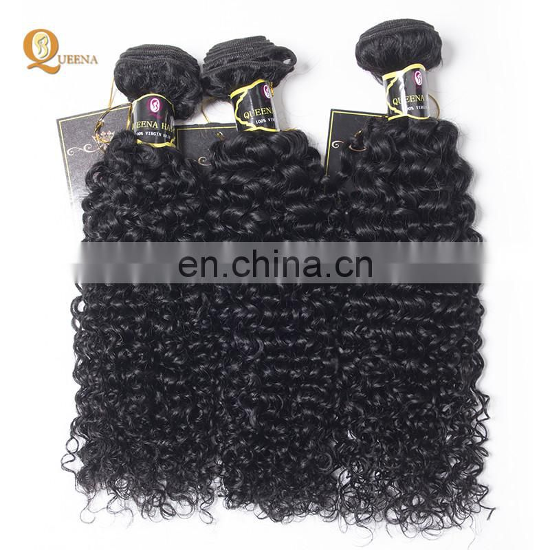 Queena Full Lace Frontal With Baby Hair Virgin Indian Curly Frontal Human Hair Lace Closure 360