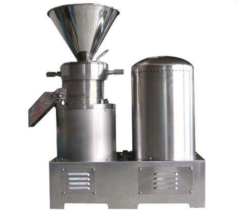 3000-4000kg/h Commercial Nut Butter Machine Peanut Butter Machine Maker Image