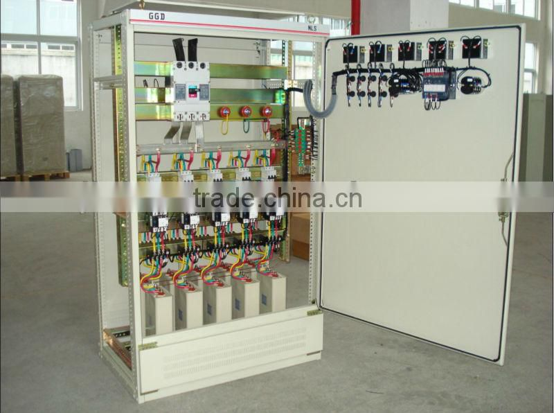 Low Voltage Dynamic Reactive Power Factor Device (TBB Series, with CE)