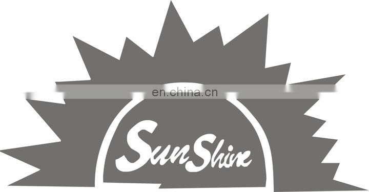 CNSS customized logo Reflective silver heat transfer film(<19cmx19cm)