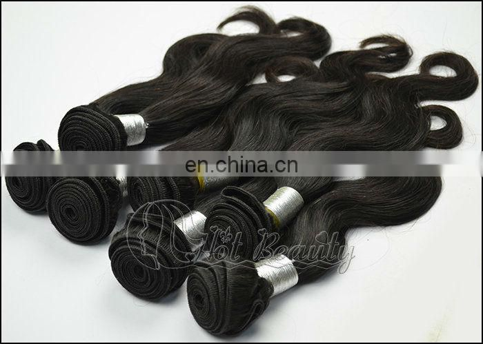 Pal Pay 5A Peruvian Best Quality Hair Weave