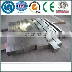SS 410 420 430 Round Rod / Stainless Steel Bar