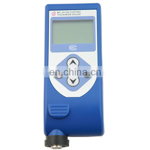 MC-2010AB Coating Thickness Gauge
