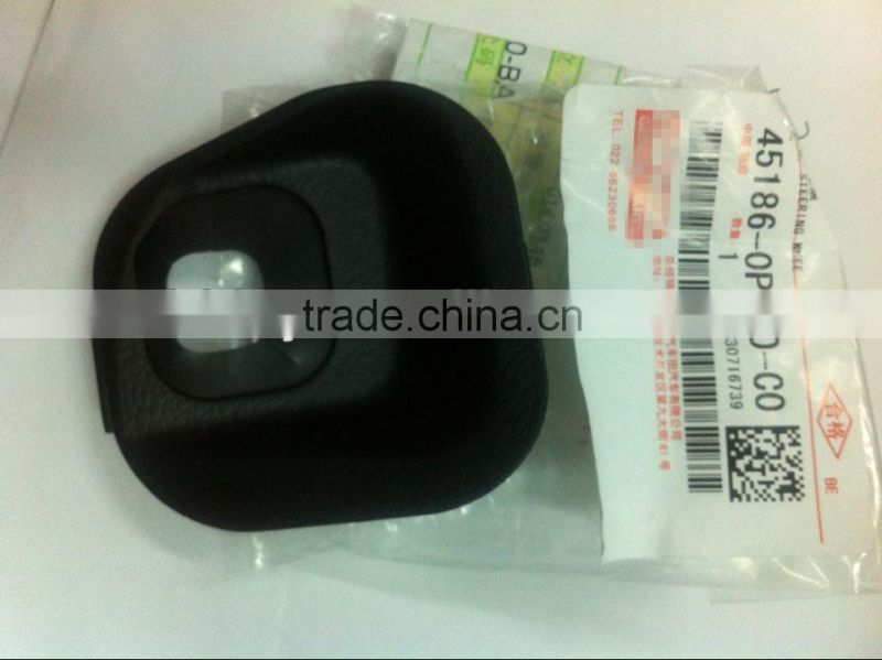 Cruise Control Switch Cover For Toyota OEM 84632-34011