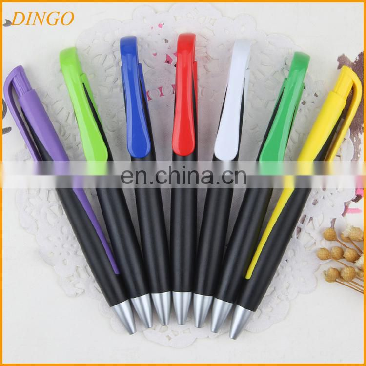 wholesale promotional ballpoint customized advertising logo new model ball pen