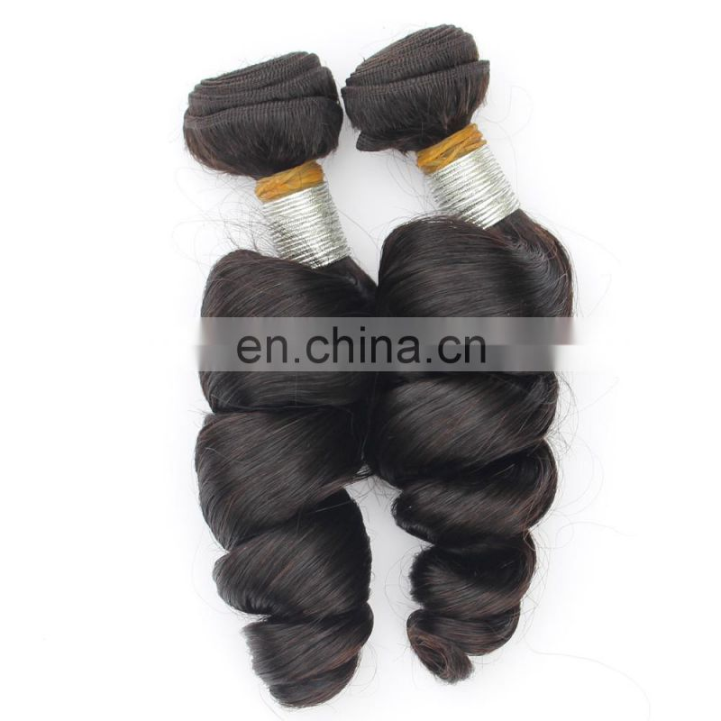 wholesale hot selling 100% unprocessed virgin hair weave virgin brazilian hair dropshipping