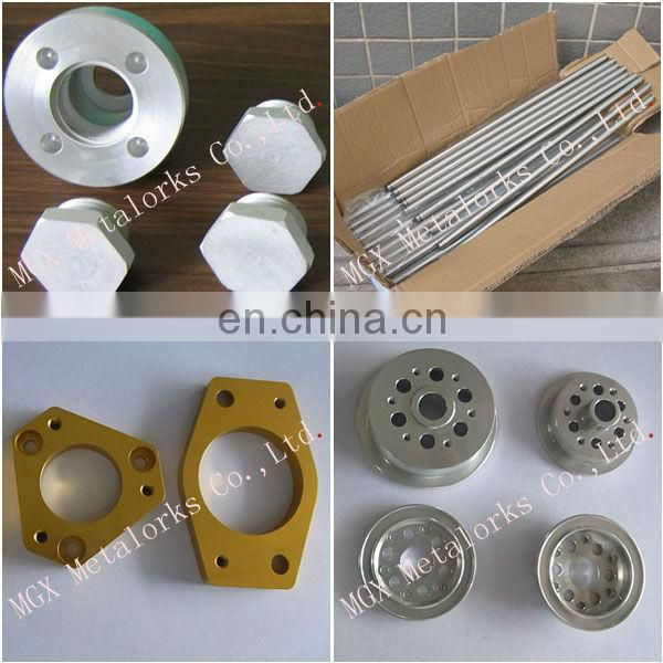 Custom Anodized Stamping Welding Aluminum Alloy Processing