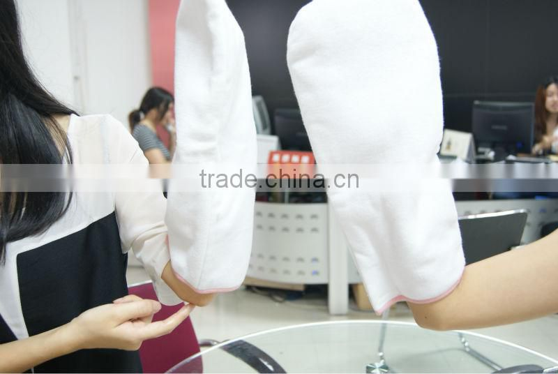BR-505 CE 5.5L Hand and foot care paraffin wax heater/ sugar hair removal industrial wax melting pot