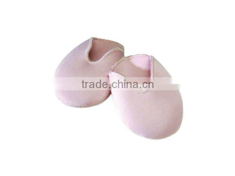 Dttrol ballet dance pointe shoes toe protector silicone gel foot toe pad D005819