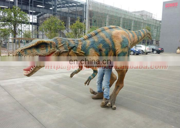 New Arrive Dinosaur Mascot Costumes