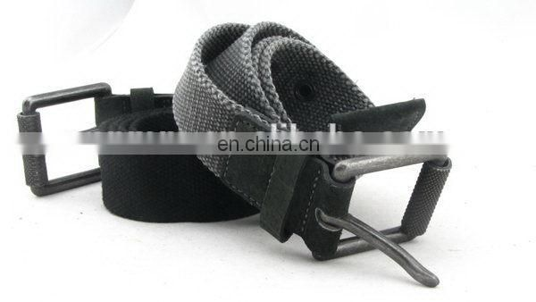 Fashion Cotton Belt For Women Men Jeans Belt