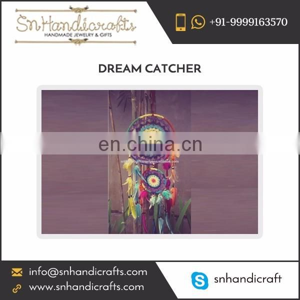 2016 Newly Arrived Best Quality Dream Catcher Exporter