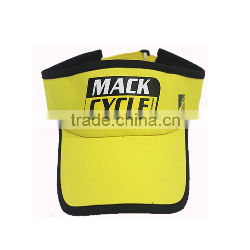 cd90c5fa83886 ... Cheap funny promotional printing logo outdoor sport sun visor caps sun  hats dry fit sun visor ...