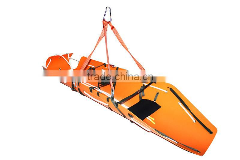 rescue stretcher / foldable stretcher