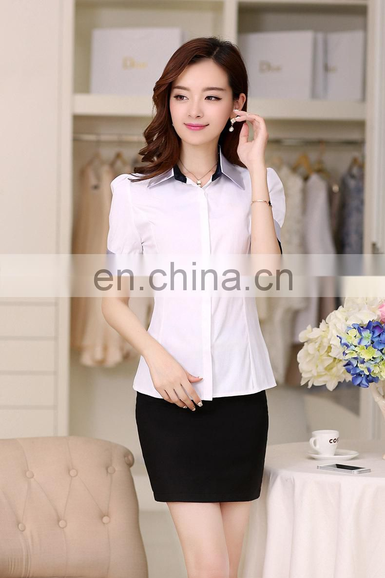 new stytle office uniform designs for women the office staff