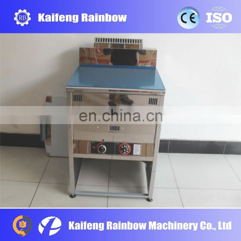 High Speed Energy Saving 1 tank Commercial Electric Chicken Deep Fryer/Deep Frying Machine/Commercial Potato Chips Deep