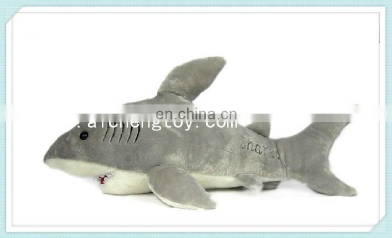 Custom cute soft plush white australian sea lion toy