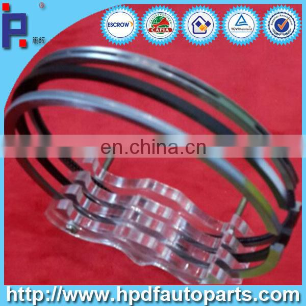 Diesel engine part DCEC 6CT 3802429 piston ring