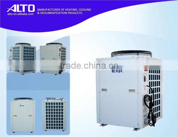 Alto small water aquarium chiller vegetable chiller laser cooling capacity 8.5kw/h small chiller