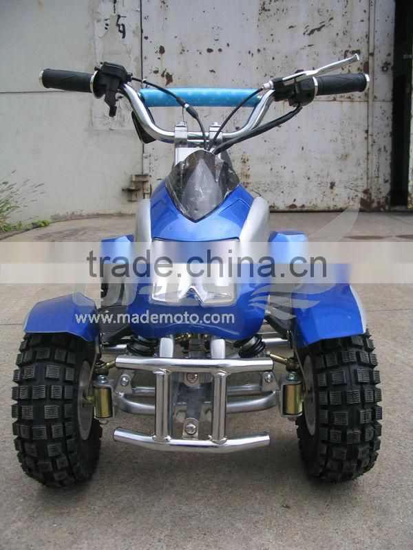 Christmas Gifts 49cc Quad Front Suspension