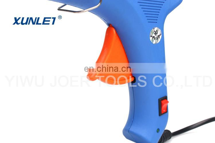 Hot Melt Glue Gun 60W with CE GS RoHS Approved