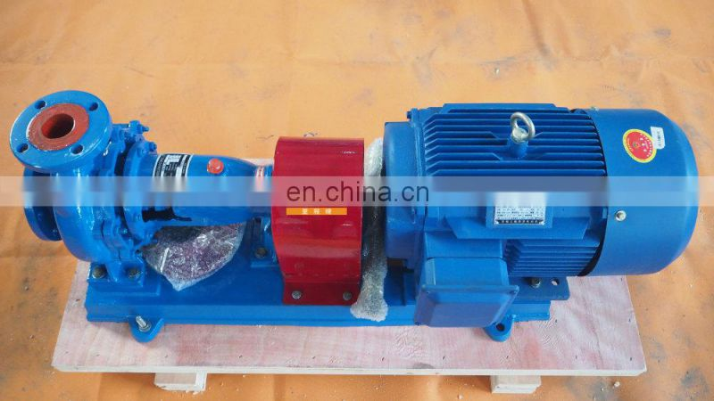 6 Inch Diesel Irrigation Water Pump Engine