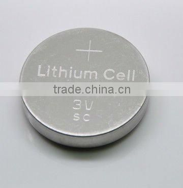 3.0V CR2354 Li-Mno2 Button Battery /cr2354 butoon cell batteries