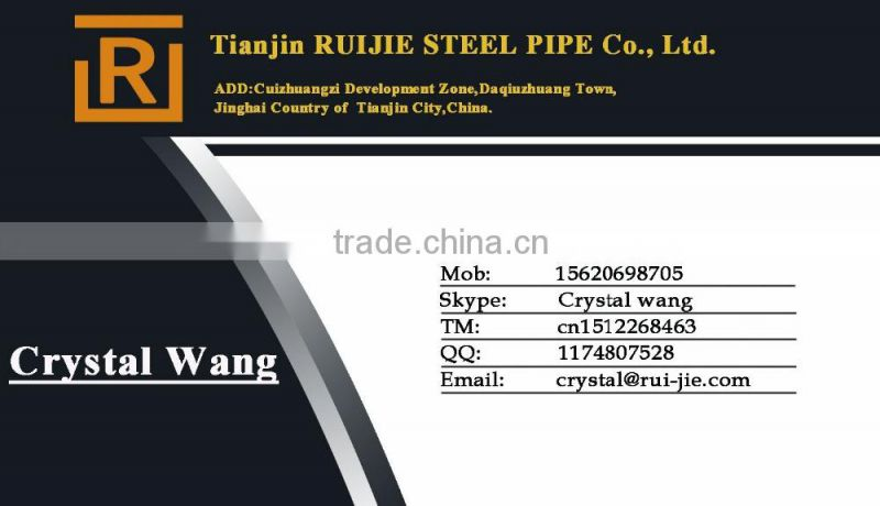 Hot dipped galvanized tube pipes price list, 2 inch galvanized steel pipe