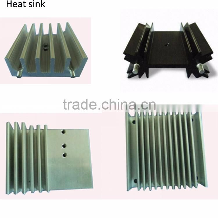 2016 Rio Olympics Games Supplier Led High Bay Heat Sink Aluminum Heat Sink