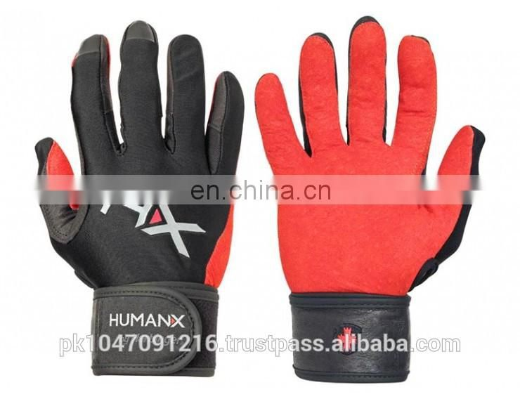 New Full-finger HumanX Fitness Glove 2015