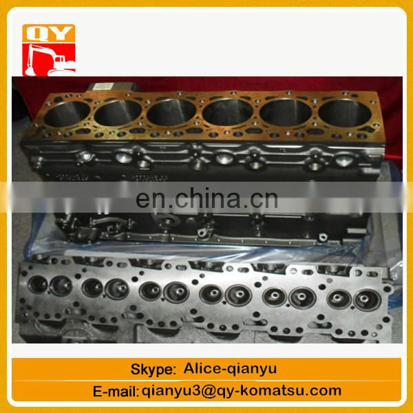 excavator engine parts Mazda R2 RFN(OEN R2L1-10-100A=908741) cylinder head