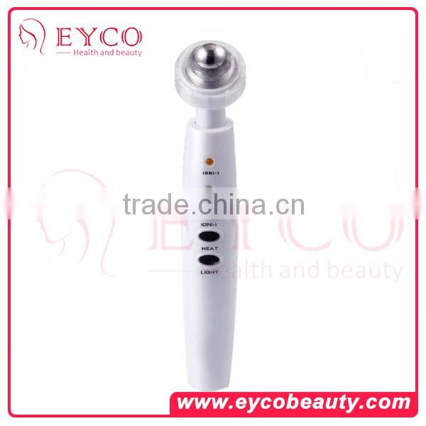 2015 home spa for black eye bag removal mini ipl laser beauty machine eye bag remover machine