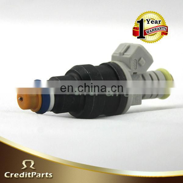 1600 cc/min Low Impedance Fuel Injector 0280150846 / 0 280 150 846 For Mazda RX7