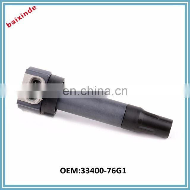 Ignition Coil pack mn195805 33400-76g1 mn-195805 for Suzuki Mitsubishi ASL Lancer