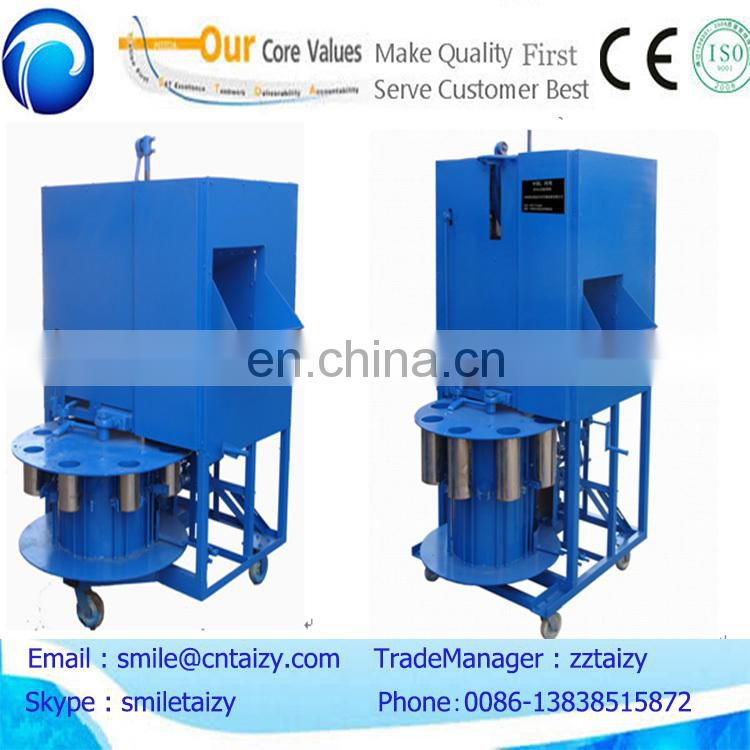 best selling mushroom bag filling machine mushroom bagging machine Image