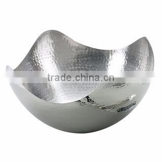 unique decorative metal cast bowl